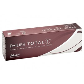 Dailies Total 1(30шт)