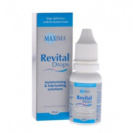 Revital Drops (10ml)
