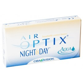 купить Air Optix Night&Day Aqua (1шт)
