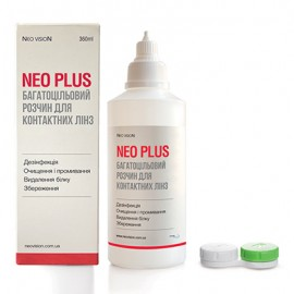 купить NEO PLUS (360ml)