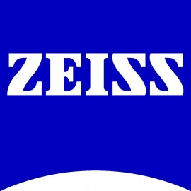 Zeiss Single Vision 1.5 Umbramatic Brown Gold ET