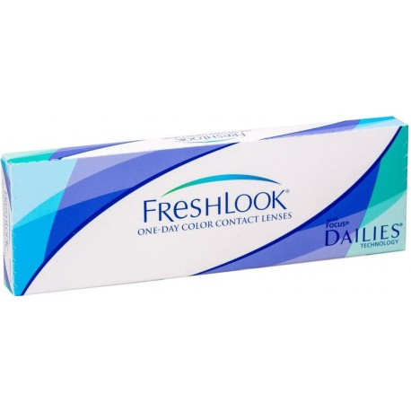 FreshLook ONE DAY (10шт)