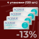 Acuvue Oasys 1-Day (120шт.)