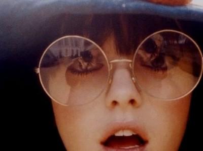 ff8acdd2a2ca Круглые солнцезащитные очки